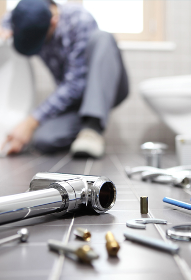 Airtech Service Plumbing and Leak Detection